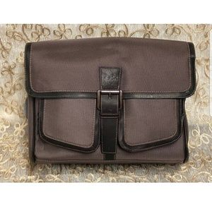 Handbags - Jill-e Jack Small Messenger Digital Camera Bag Bro
